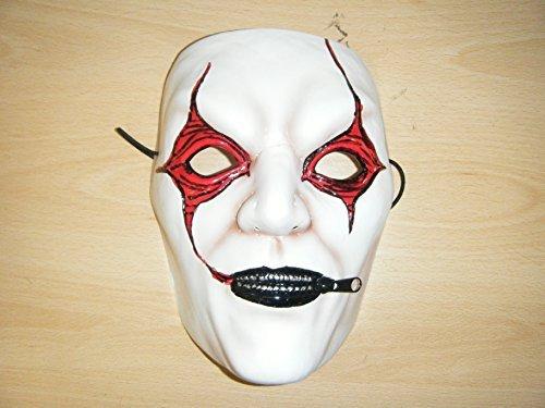 Wrestling Masks UK Jim Root from Slipknot Style Mask !!!