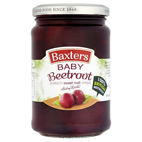 Baxters Baby Beetroot, 340g