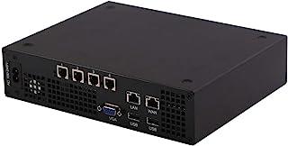 2 FXO 2 FXS - 小規模なVoIP IP電話システム,VoIP PBX IP PBX アプライアンス-アナログポート4個付き,小規模コールセンター,TDM410P TDM400P Asterisk PBX ソフトウェア : Issabel