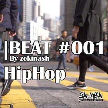 Rap Beat for Street
