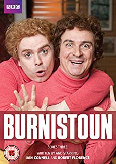 Burnistoun - Series Three