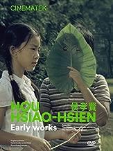 Hsiao-Hsien Hou - Early Works Collection - 3-DVD Set ( Jiu shi liu liu de ta / Zai na he pan qing cao qing / Feng gui lai de ren ) ( Cute Girl (Lova [ NON-USA FORMAT, PAL, Reg.0 Import - Netherlands ]