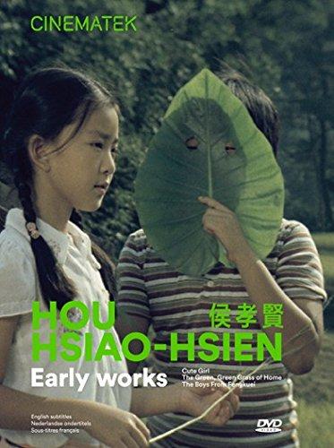 Hsiao-Hsien Hou - Early Works Collection - 3-DVD Set ( Jiu shi liu liu de ta / Zai na he pan qing cao qing / Feng gui lai de ren ) [ Belgier Import ]