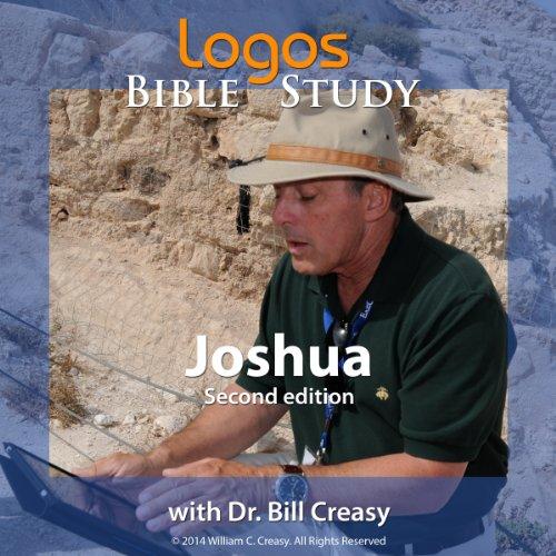 Joshua cover art