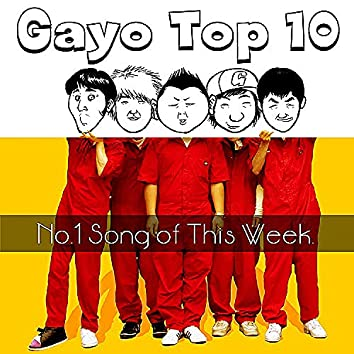 No.1 Song Of This Week