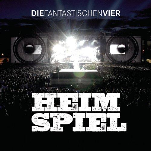 Der Picknicker (Live Heimspiel 2009)
