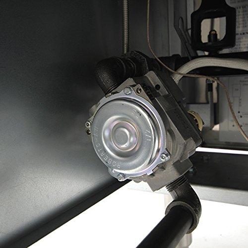 Freestanding Gas Fryer. Cater-Cook 20L Single Tank Twin Basket Commercial LPG Gas Fryer – 3 Tube – LPG Gas. 90'000 BTU…