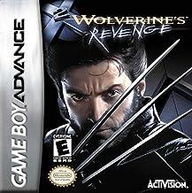 X-2 Wolverine's Revenge