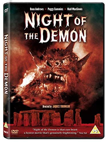 Night of the Demon (1957) [DVD] by Dana Andrews