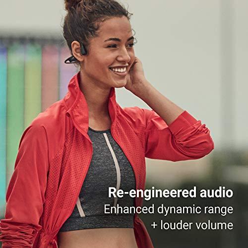 Product Image 2: AfterShokz Aeropex Open-Ear Wireless Bone Conduction Headphones