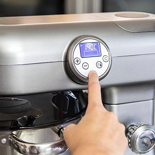 Cecotec 4012 Robot de Cocina Multifunción Procesador de Alimen ...