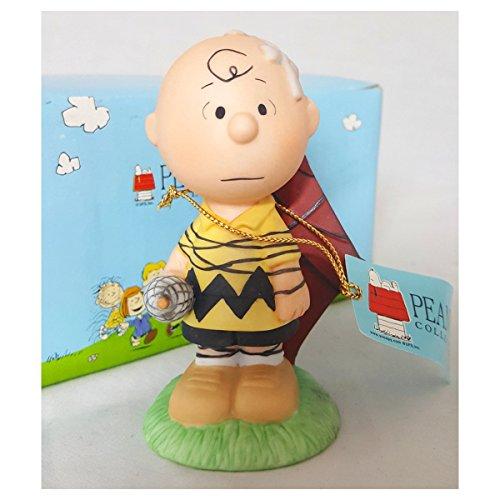 Peanuts Charlie Brown Flying Kite Westland Figure #8216
