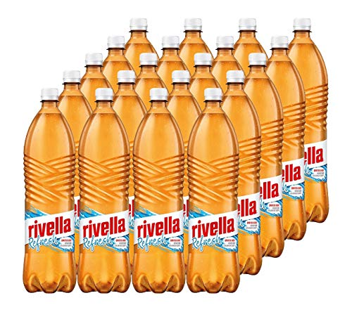 Rivella Refresh (20 x 1,0l PET inkl. Pfand)