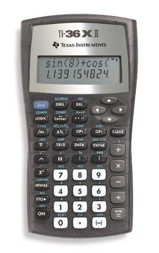 Texas Instuments Scientific Calculator