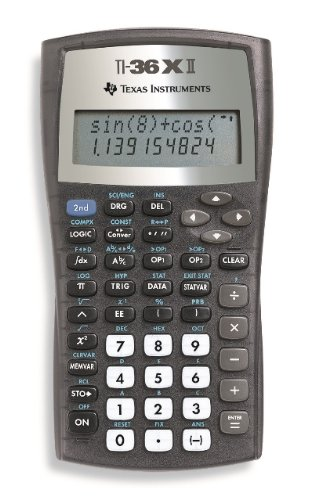 Texas Instuments Scientific Calculator