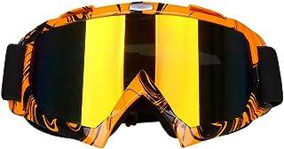 b171360396 Rosepoem Ski Goggles-Winter Snow Sports Snowboard con Gafas Goggles con  antivaho Protección UV Lente