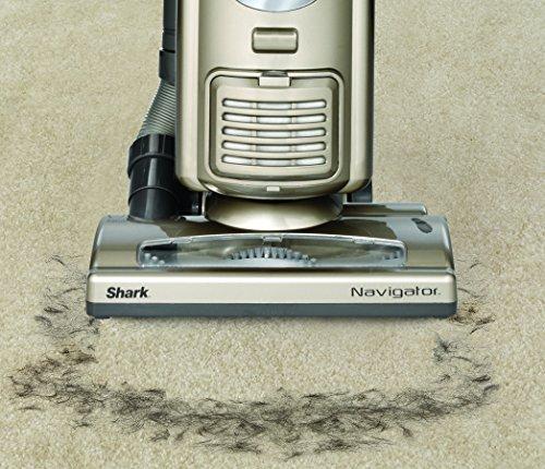 Shark NV42 Navigator Deluxe Corded Vacuum