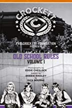 Old School Rules (Volume 1)