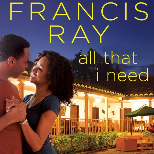 All That I Need audiobook cover art