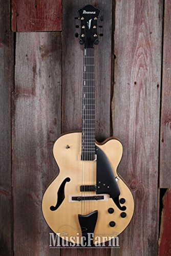 Ibanez AFC95-NTF - Natural Flat