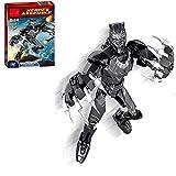 Avengers Figuras acción Marvel Leyendas Juguete Spider Man muñecos Regalo Playset Thanos Héroe titán...
