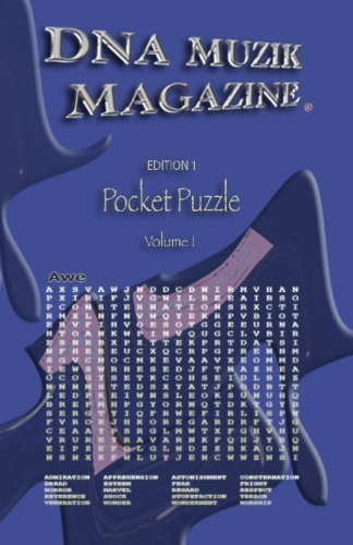 Pocket Puzzle (Dna Muzik Magazine, Band 1)
