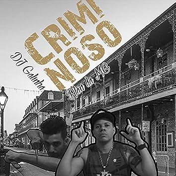 Criminoso (Single)