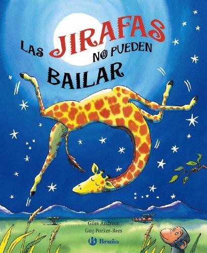 Las jirafas no pueden bailar (Castellano - A PARTIR DE 6 AÑOS - MANIPULATIVOS (LIBROS PARA TOCAR Y JUGAR), POP-UPS - Pop-ups)