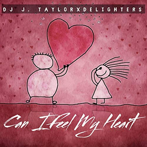 DJ J. Taylor & Delighters