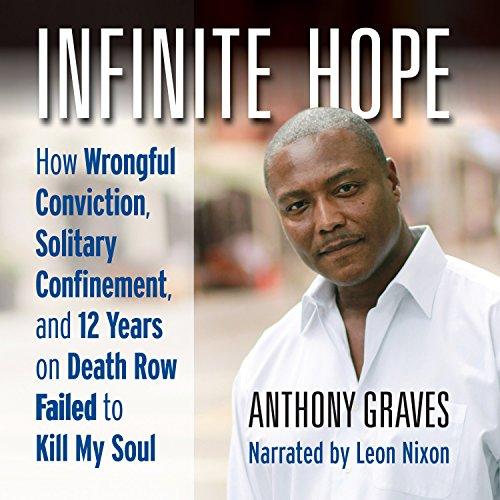 Infinite Hope cover art
