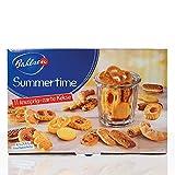 Bahlsen Summertime, Keks- und Waffelmischung, 10 x 200 g Frischepackung - 2000g