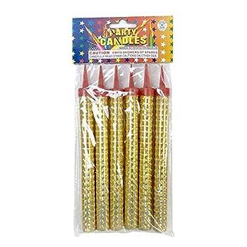 Best sparkler candles Reviews