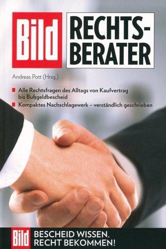 BILD - Rechtsberater