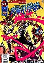 Amazing Scarlet Spider (1995 series) #2