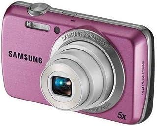Samsung EC-PL20ZZBPPE1 - Cámara Digital