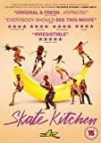 51N+qNsAqDL. SL160  - Une saison 2 pour Betty, les skateuses new-yorkaises reviendront sur HBO