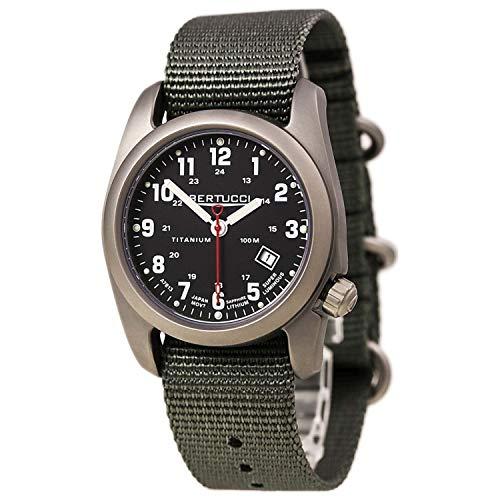 BERTUCCI A-2T Classic Field Watch...