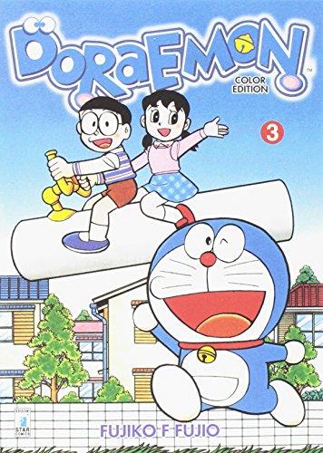 Doraemon. Color edition: 3