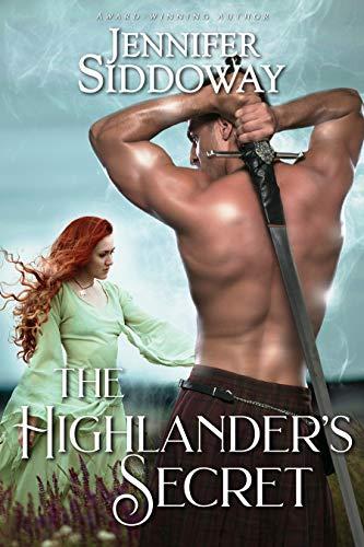 The Highlander's Secret