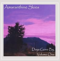 Vol. 1-Days Gone By