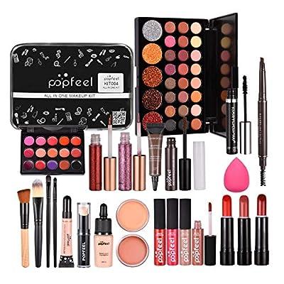 Full Makeup Kit For