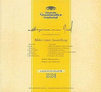 Mussorgsky: Pictures at an Exhibition / Rimsky-Korsakov: Overtures