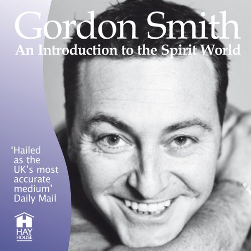 Gordon Smith's Introduction to the Spirit World Titelbild