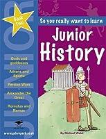 Junior Historybook 2