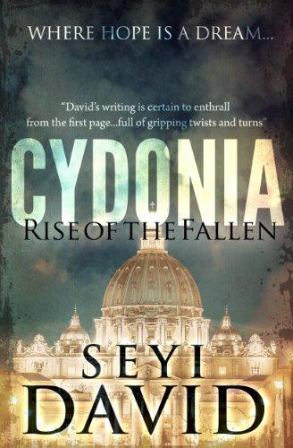 Cydonia: Rise of the fallen (English Edition)