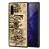 Berkin Arts Frederic Remington für Samsung Galaxy Note 10