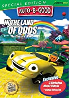 In the Land of Odds [DVD] [Import]