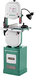 Grizzly G0555X 1434; 1-1/2 HP Extreme Series Bandsaw