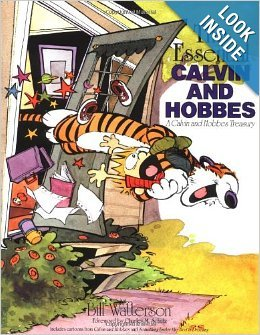 Download The Essential Calvin & Hobbes (A Calvin & Hobbes Treasury) 1449437060