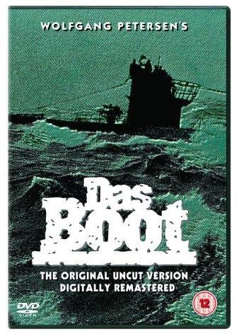 Das Boot by J??rgen Prochnow